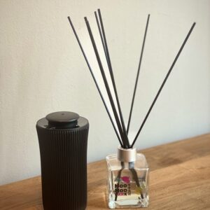 Bundled Set – Mandarin Moo-Ments Reed Diffuser & Car Diffuser