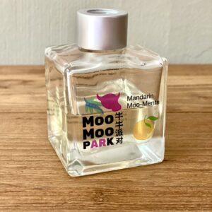Mandarin Moo-Ments Reed Diffuser